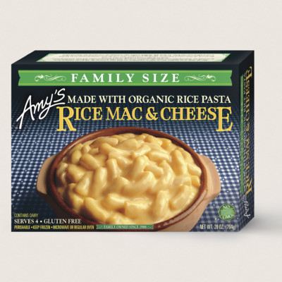 Rice Mac & Cheese - Family Size