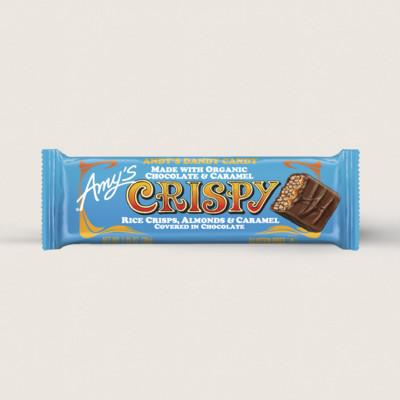 Crispy Candy