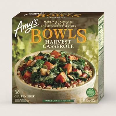 Harvest Casserole Bowl