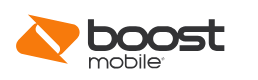 Boost Mobile - Alcatel Carrier