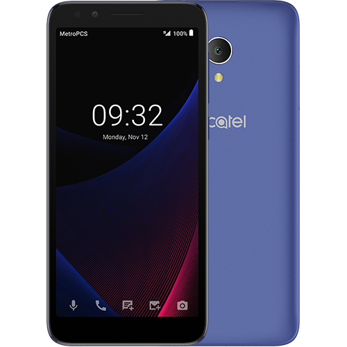 About Alcatel : Alcatel Mobile