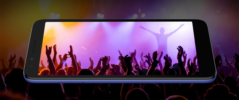 Alcatel 1X Evolve™ : Alcatel Mobile