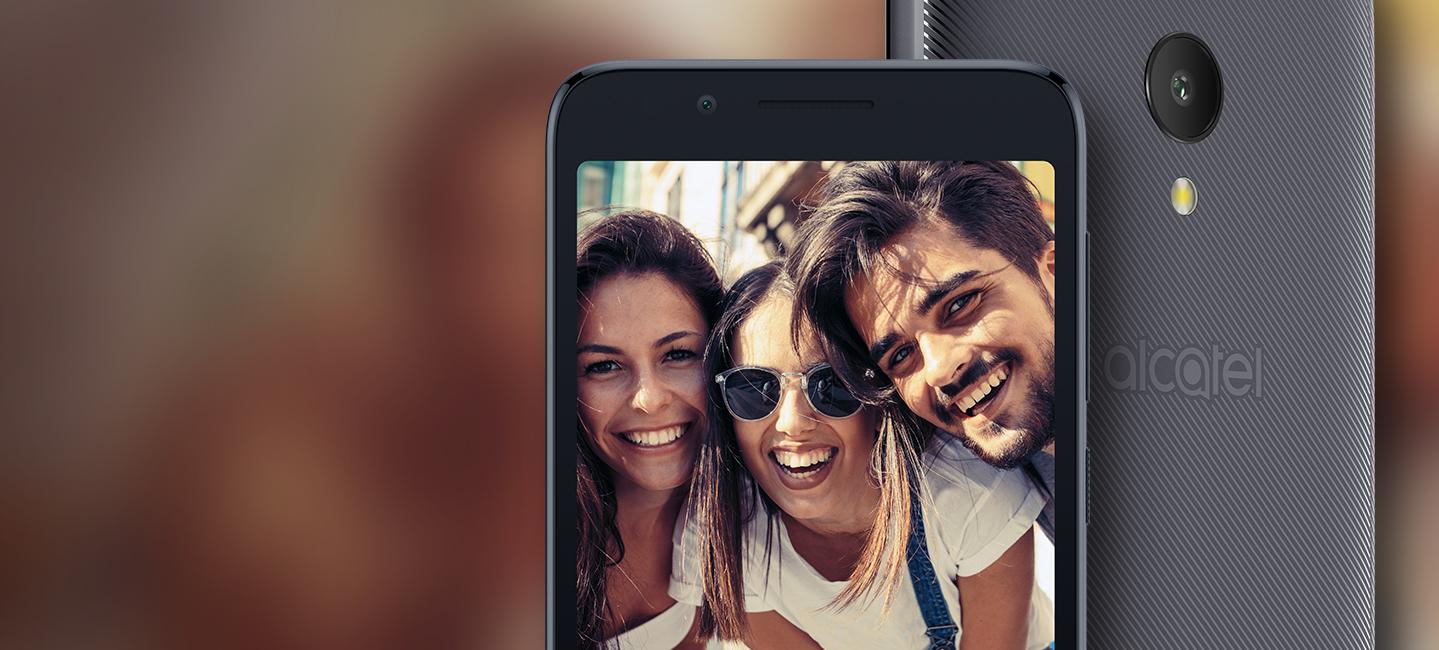 Alcatel IdealXTRA™ : Alcatel Mobile