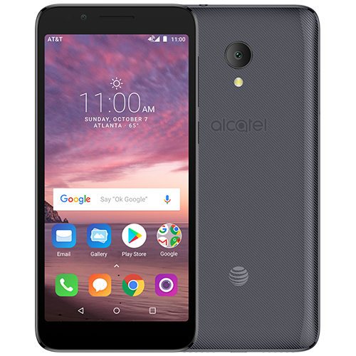 Alcatel Mobile | Smartphones, Tablets & Connected Devices