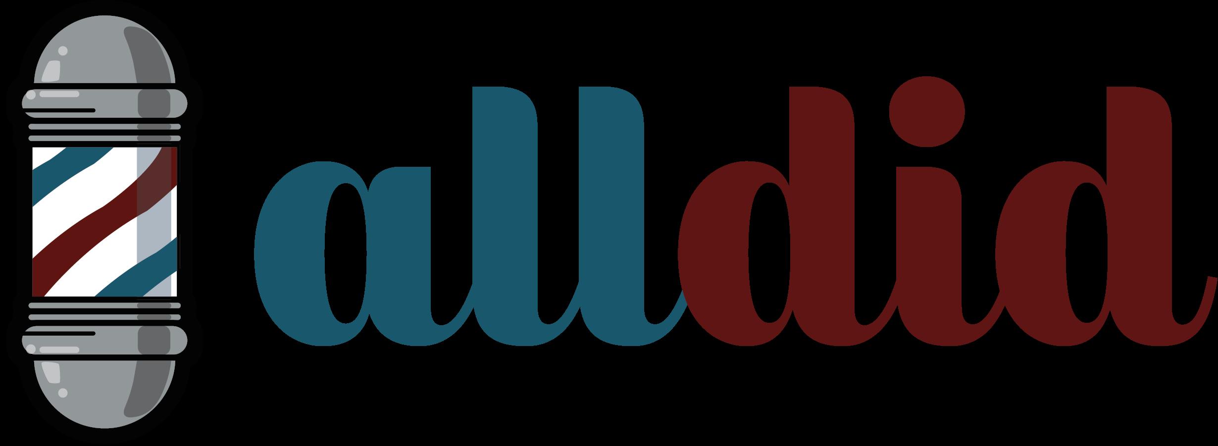 Alldid logo