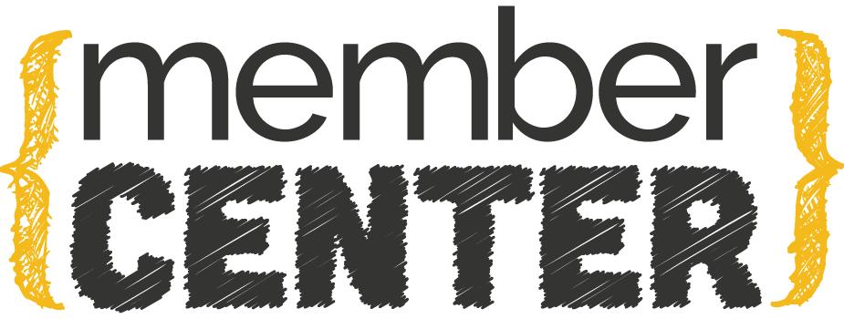 Member center logo