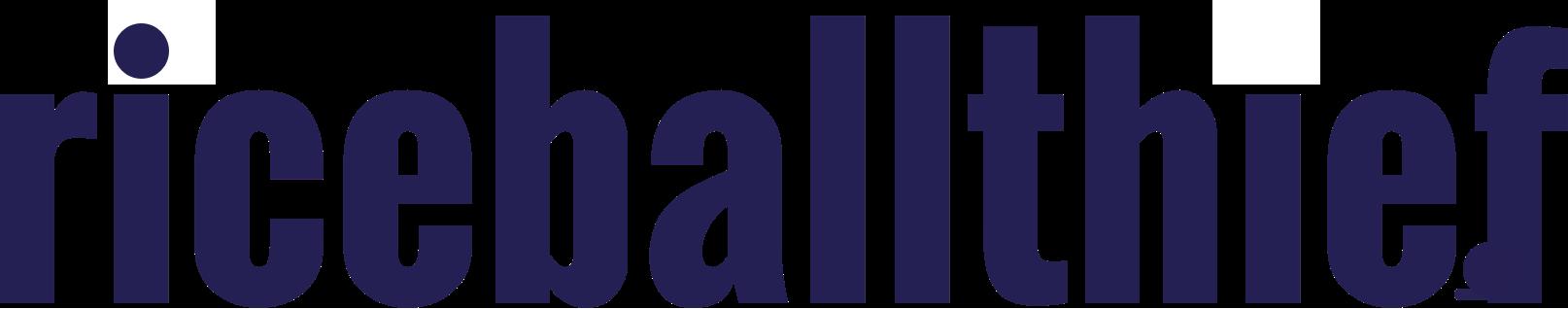 riceballthief logo