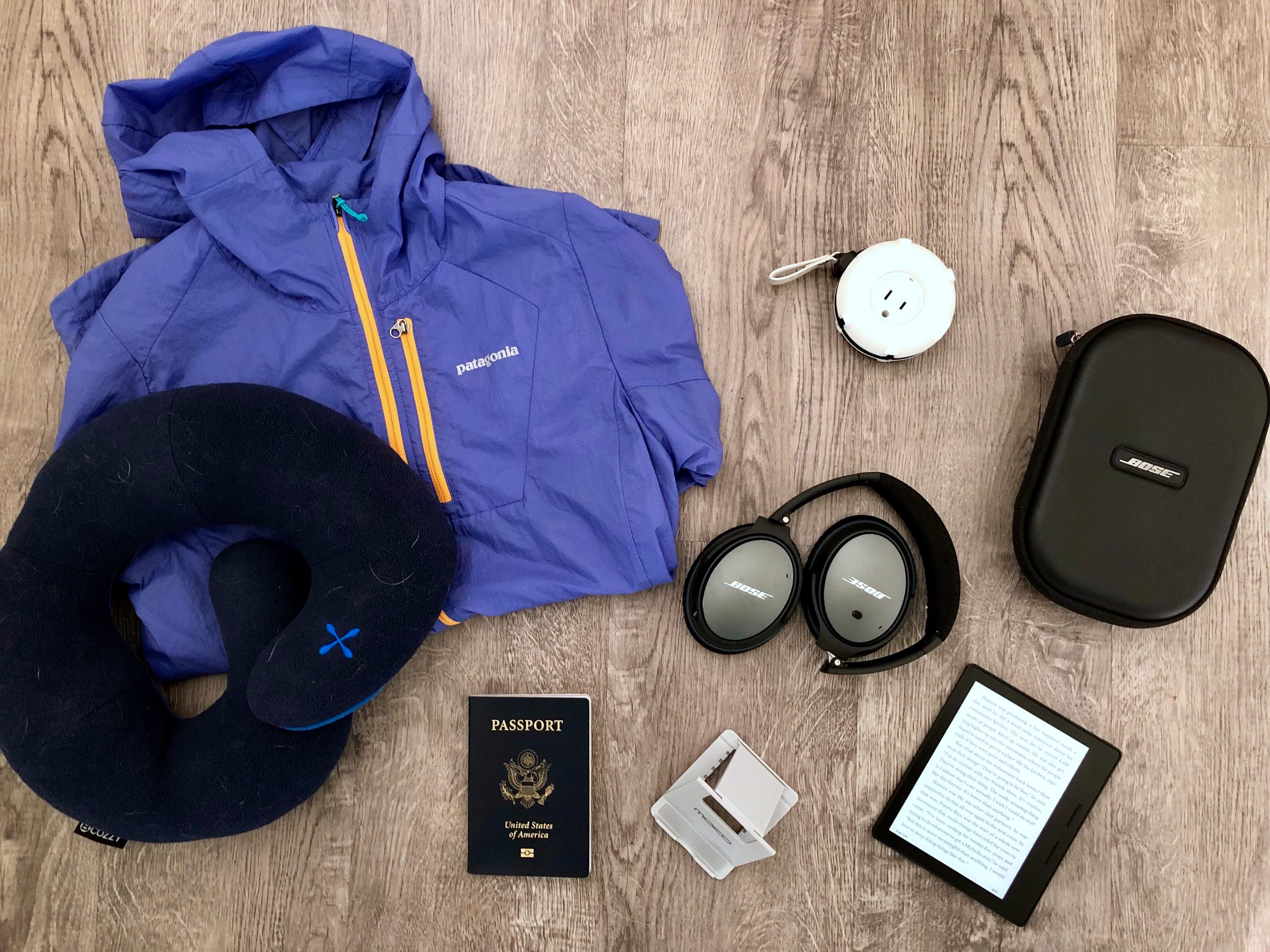 Holiday Gift Guide for World Travelers and Urban Adventurers + main