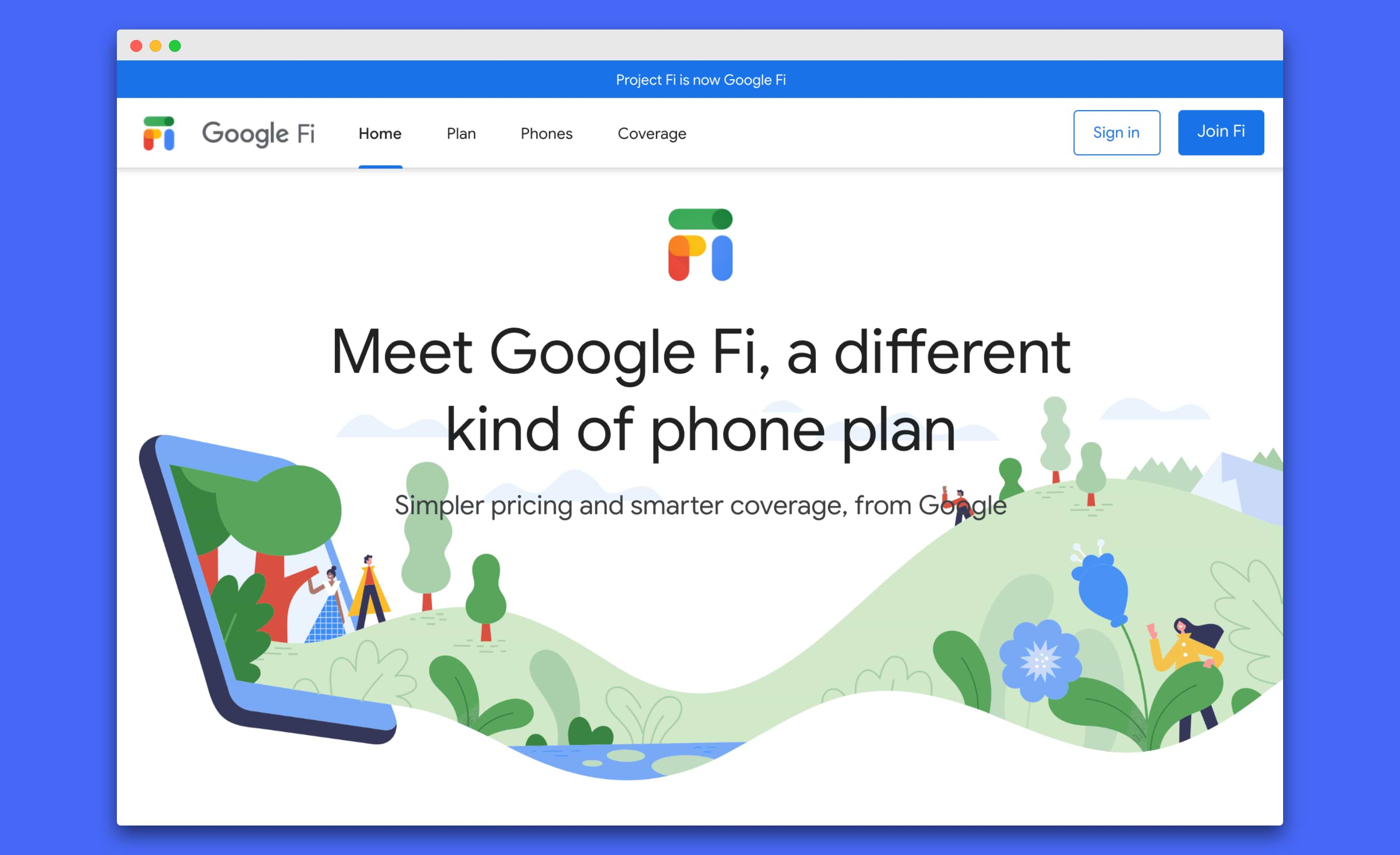 Why I Think Google Fi Is The Best Mobile Phone Service For Travelers + main