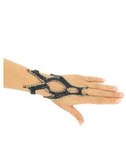 Lionette's Marsalis Swarovski Crystal Hand Piece