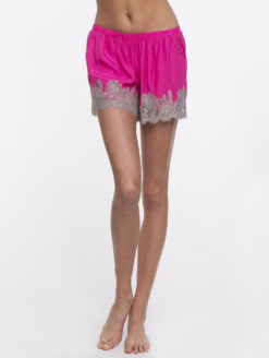 Falcon&BloomMaryliShorts(fuschia)FRONT