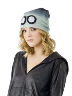 Warm Me - Glasses Beanie - Amanda Mills Los Angeles