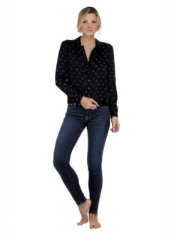 AMLA-Carmella-calisto-top-midnight-blue-front