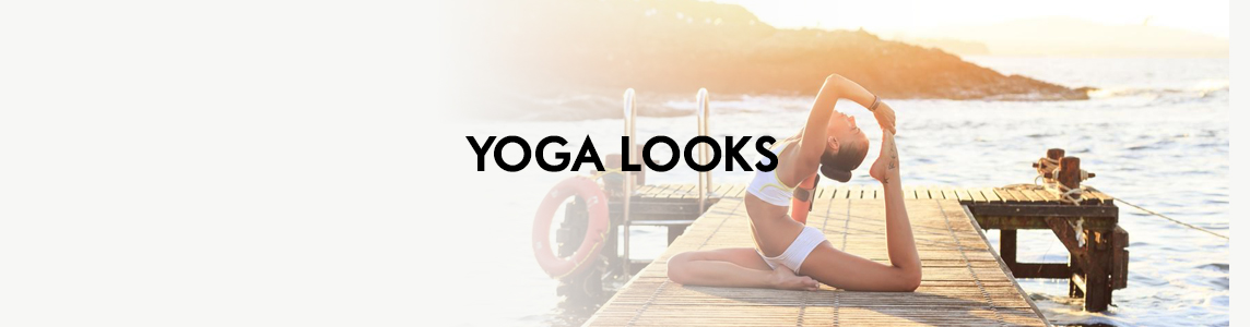 amla yoga lookbook