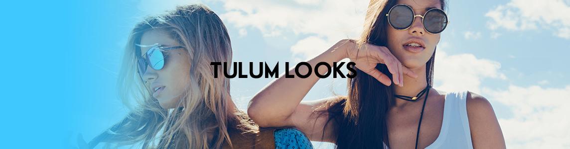 Amanda Mills Los Angeles Tulum Looks