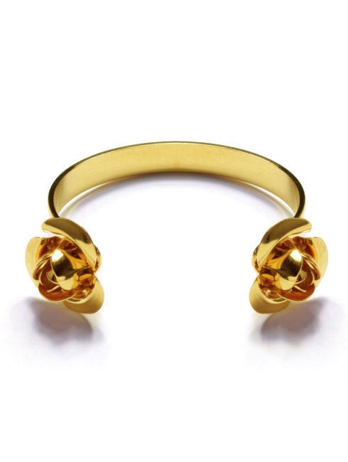 Mordekai-rose bracelet