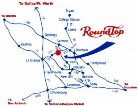 royer s round top cafe of texas amanda mills la