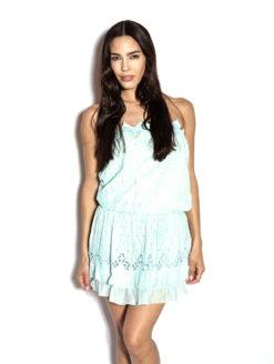 Temptation Positano Tiffany Teuladad Dress - shop amla