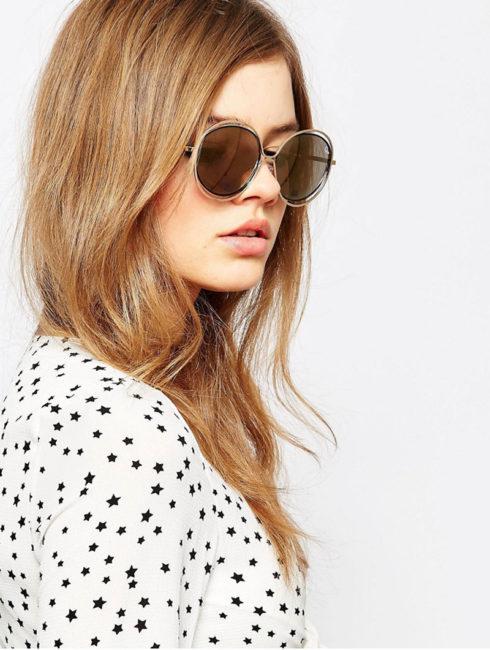 Quay Penny Lane Sunglasses