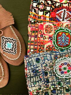 BOHO CHIC FESTIVAL Clutch Red/Blue-shopamlasagebags17-5539119233883641256_n-1