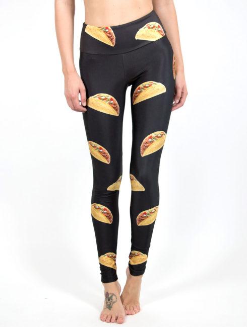 Taco Leggings