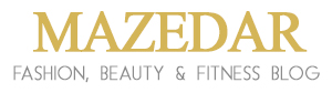Amanda Mills Los Angeles Mazedar blog logo