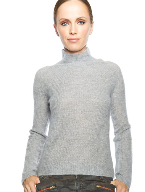Jaci Turtleneck Sweater