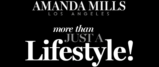 Amanda Mills Los Angeles more than just a lifestyle