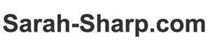 amla sarah sharp logo