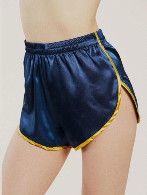 High School Lover Gym Shorts