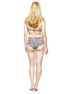 Hunter Retro Chic Chestnut Bloomers - shop amla