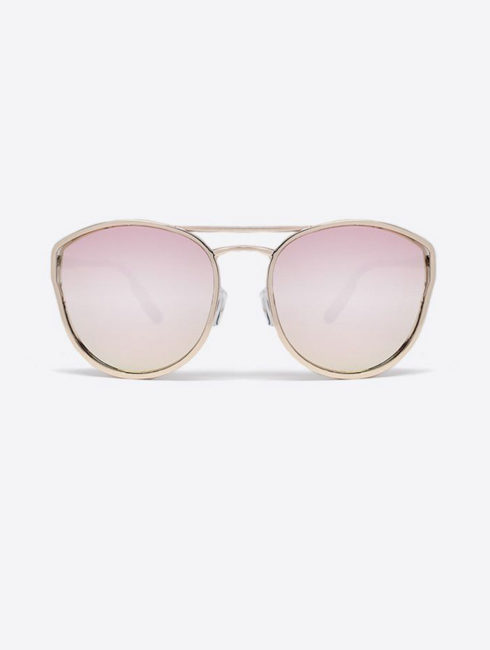 QUAY-Cherry Bomb Sunglasses