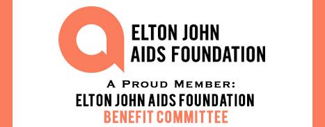 Amanda Mills Los Angeles Elton John AIDS foundation