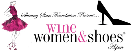 Amanda Mills Los Angeles wine Women and shoes Aspen