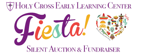 Amanda Mills Los Angeles Holy Cross Learning Center Fiesta Silent Auction & Fundraiser
