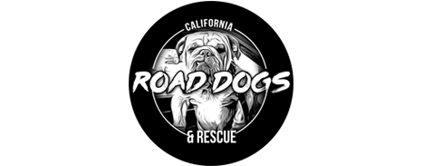 Amanda Mills Los Angeles road dogs and rescue