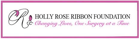 Amanda Mills Los Angeles Holly Rose ribbon foundation