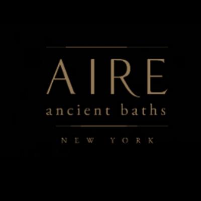 AIRE New York amanda mills los angelesAIRE New York Ancient Luxury Bathing   AmandaMills. Aire Baths Spain. Home Design Ideas