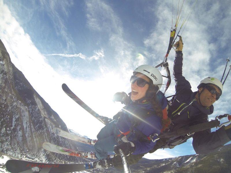 GOGO Sweaters Perfect for Après-Ski -Aspen Paragliding -shopAMLA