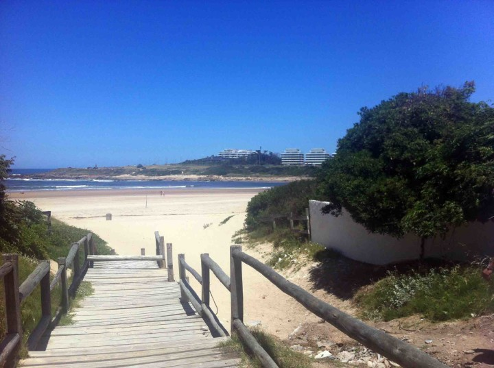 Best Beaches in URUGUAY for New Years Travel