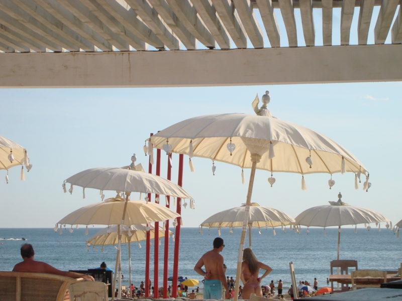 Best Beaches in URUGUAY for New Years Travel-AMLA beach-club-in-punta-ballena