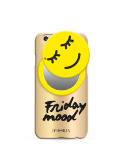 Miroir au Portable Happy Smiley for iPhone 7