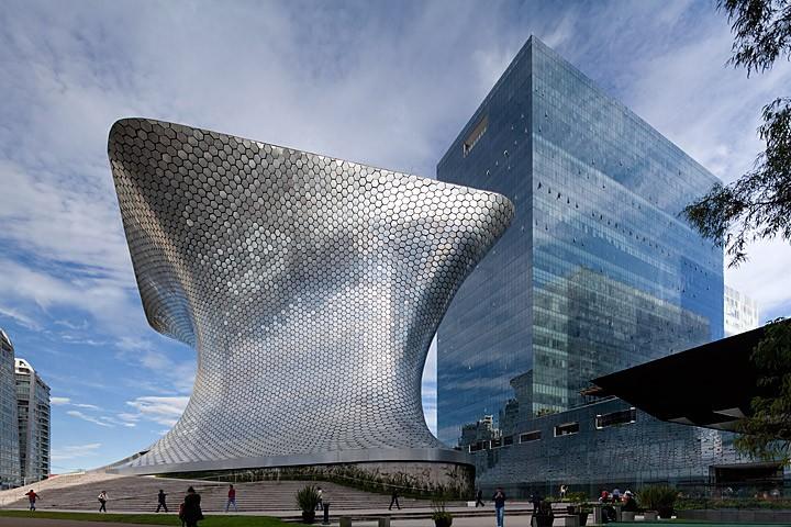Modern Mexico City Art Inspired Travel