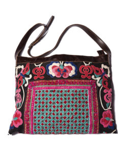 J.P. Mattie Yolita Vintage Hill BOHO CHIC Bag