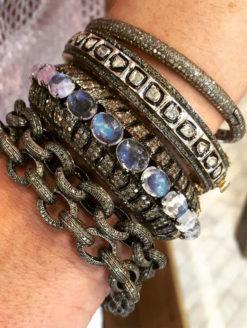 J-Landa-Nadya Bangle Bracelet