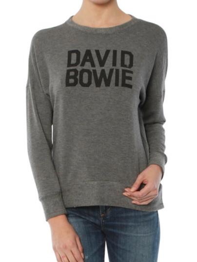 David Bowie Sweatshirt-shsopamla