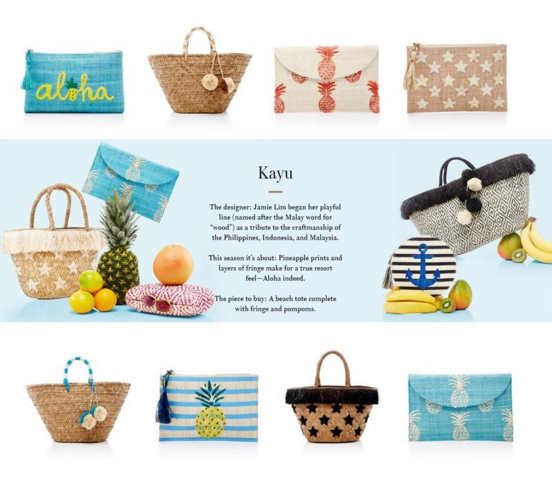 Kayu- Designer Spotlight AMLA