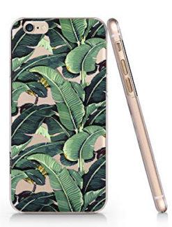 BH Banana Leaf iPhone 7 Plus Case - AM Vibe