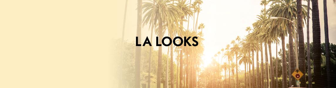 amla la look book