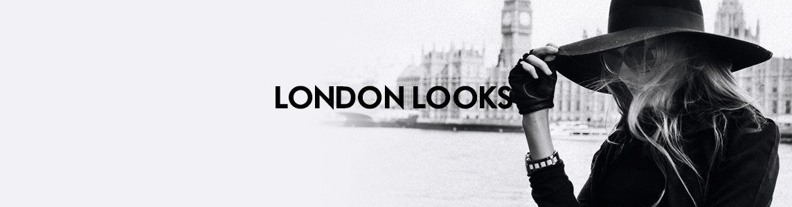 amla london look book